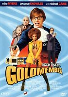Austin Powers dans Goldmember // DVD NEUF
