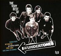 Undertones - The Very Best Of The Undertones [CD]