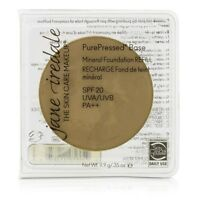 Jane Iredale PurePressed Base Mineral Foundation Refill SPF 20 - Riviera 9.9g