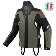SPIDI SUPER GT TOP OF THE RANGE CORDURA JACKET SIZE LARGE RRP £529 SAVE £200.00!