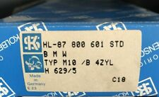 Serie Bronzine Banco Bmw Serie E10/E6/E21/E30 87 800 601 Std