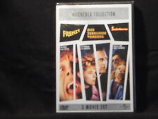 Hitchcock Collection: Frenzy/Der zerrissene Vorhang/Saboteure  3 DVDs