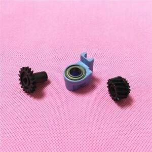 2Set Developer Gear Kit for Konica Minolta Bizhub 162 163 152 183 7115 7118 7216