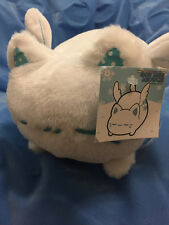 Meowchi LIMITED Christmas Angel Plush Tasty Peach Studios