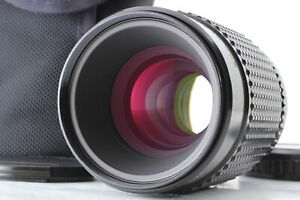 [Near MINT] SMC Pentax-A 645 Macro 120mm f/4 Lens for Pentax 645 N NII JAPAN