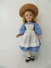 American Character Vintage Hard Plastic Sweet Sue 18 inches 1950's