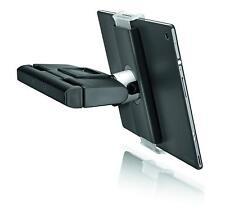 Vogel's TMS1020, Tablet headrest mount bracket pack for cars, Universal - Black/