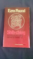 Ezra Pound SHIH-CHING The Classic Anthology Defined by Confucius