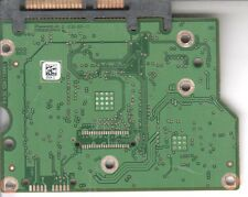 Seagate Hard Drive Disk HDD ST1000DL002 ST2000DL003 PCB 100617465 Rev-A B C