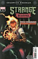 Strange Academy #3 Cover A 1st Print Regular Humberto Ramos Cover