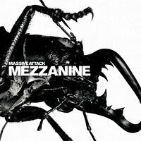 Massive Attack - Mezzanine (2018 Remaster) [CD] Sent Sameday*