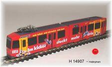 Hobbytrain 14907 - Tranvía Düwag M6 Bogestra Kicker