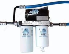AirDog A4SPBC085 100 GPH Fuel Lift Pump Filter fits 01-10 6.6L GM Duramax Diesel