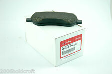 Genuine Honda CRV Front Brake Pads 2007-2012