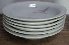Rosenthal Form E Modell R. Loewy 6 Teller Beilagenschalen oder Dessertschalen