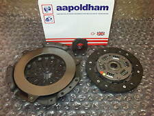 RENAULT CLIO MK1 1.1 1.2 1.4 PETROL NEW RMFD 3 PIECE CLUTCH KIT 1990-96