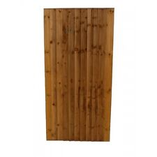 Side Gate Garden Gate Gates Timber Gate Wooden Gate Treated Feather Edge