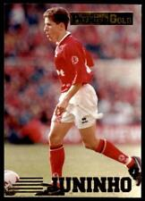 Merlin Premier Gold 1996-1997 - Middlesbrough Juninho RC #93