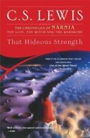 That Hideous Strength by C. S. Lewis (2003, Paperback)
