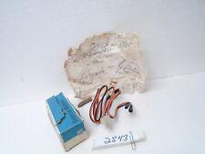 68 69 70 Chevy Camaro Nova Casco Cigarette Lighter Wiring Harness Wire Loom NOS