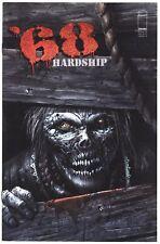 '68: Hardship (2011) #1 NM 9.4