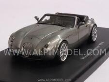 Wiesmann Roadster MF4 Grey Metallic PRO-R Series 1:43 SCHUCO 450888500