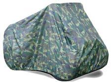 Aeon cobra 400 SX lona cobertora garaje plegable camuflaje