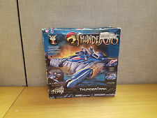 Bandai Thundercats Thunder Tank vehicle 2011, With Snarf figure, New!