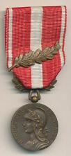 Médaille de la valeur militaire 1956