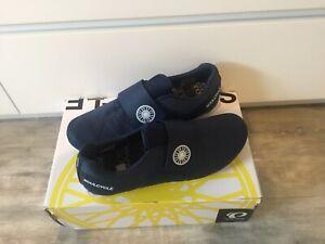 Genuine Blue Pearl Izumi Soul Cycle Shoes Size 45  UK 9.5 New, Box Unisex Item