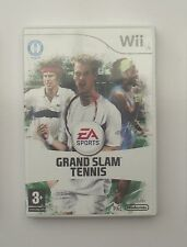 Grand Slam Tennis Wii PAL