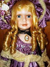 Haunted Doll(Violet)Sexual,Flirty,Sensual,Loving,Quick to bond