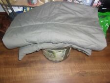One person sleeping bag