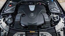 Mercedes Austausch Motor W166 ML 400 Motor M276 821 333PS inkl. Einbau