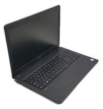 """Dell 15.6"""" Latitude 3580 Core i7-7500U 2.70GHz 16GB DDR4 RAM 250GB SSD Win10 PRO"""