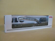 Märklin 46717 Kranwagen-Set mit Digital-Funktionen   Spur H0