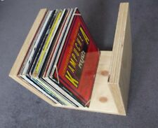 """12"""" LP record holder  for around 80 albums   brand new;"""