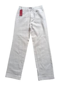 Urban Stone BLAST Stone Jeans W30 L34 Zip Close Big & Tall BNWT