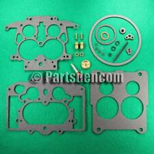 CARTER TQ THERMOQUAD CARBURETTOR REPAIR CARBY KIT FITS FORD FALCON XC XD XE V8