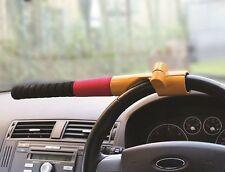 BASEBALL BAT STEERING WHEEL LOCK FOR BMW E39 E81 M3 M5