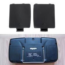 For Sega GG GameGear Handheld System Battery Door Cover L R AA Battery Lid 1 Set