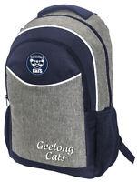 2020 AFL Backpack - Geelong Cats - Bag Duffle Sports School Back Pack