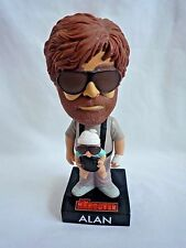 THE HANGOVER MOVIE FUNKO WACKY WOBBLER ALAN WITH BABY BOBBLE HEAD WITH SOUND