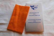 SILBO Gold-Putztuch