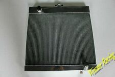 Mercedes Benz S-CLASS W108/W109/W111 250,280,300 SE, MT 65-72 Alloy Radiator