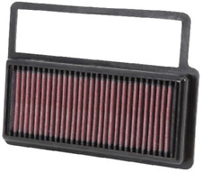Luftfilter für Luftversorgung K&N Filters 33-3014