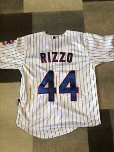 anthony rizzo signed jersey