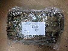 *NEW* British Army Issue MTP Multicam MK4A Hip Belt & Yoke Size Small UK