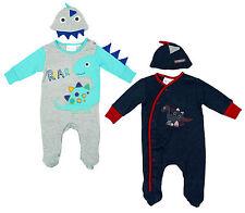 Dinosaurs Sleepwear (0-24 Months) for Boys