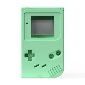 Game Boy Original Shell Case Pastel Light Green Replacement GB RetroSix ABS IPS